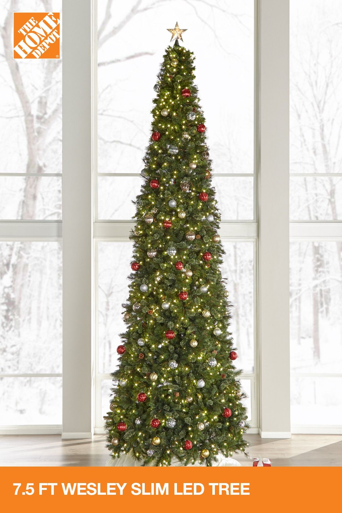 Christmas Is The Most Wonderful Time Of The Year And The Home