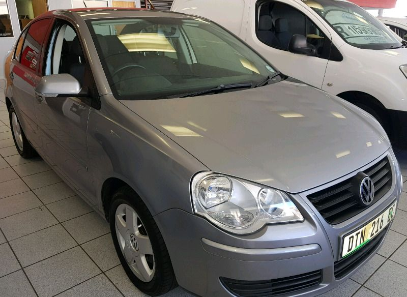 07 Polo 1 6 Comfortline Cars Cars For Sale Cars Find Used Cars