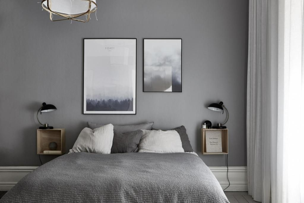 Photo of 10 Stylish bedside tables – COCO LAPINE DESIGN