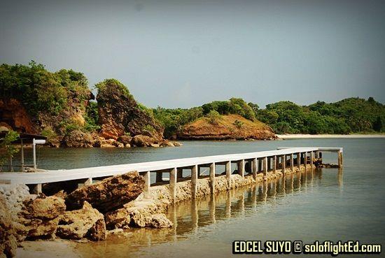 Villa Igang Alubihod Guimaras Beach Resorts Resort Outdoor Structures