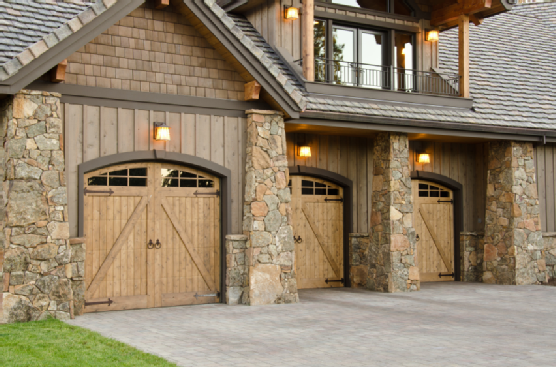 Learn how a garage door can increase the value of your home!