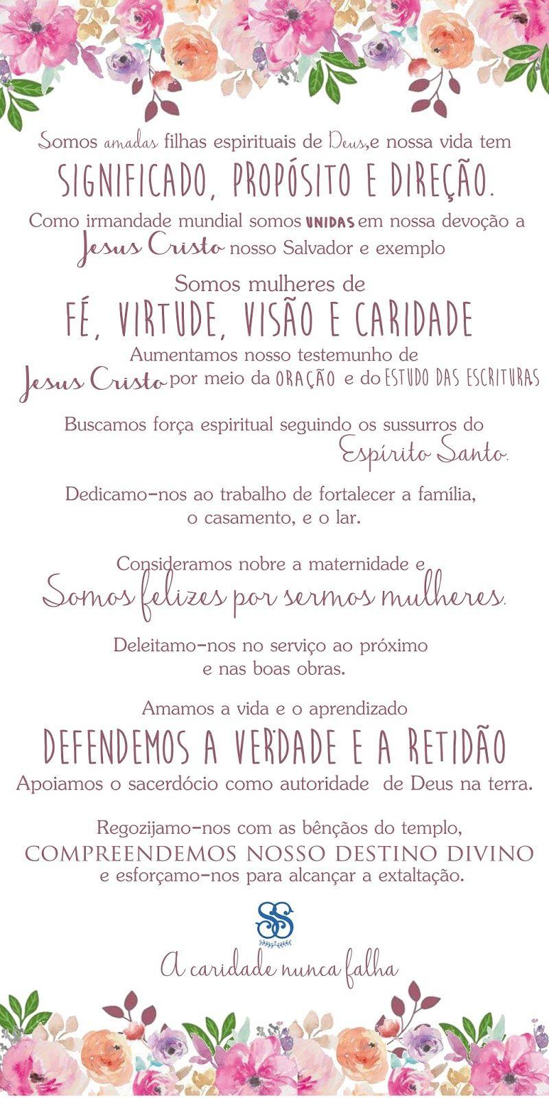 Posters Em Geral Mulheres De Oracao Oracao Mulher De Deus