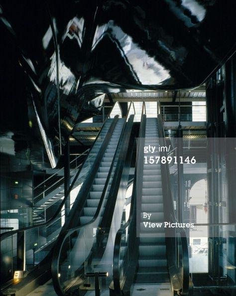News Photo : Lyon Opera House Lyon France Architect Jean...