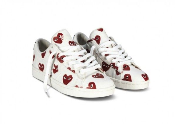 Sneakers Pro Play Leather8 Des Garcons Converse Comme Pinterest X Rw0Z6Ox