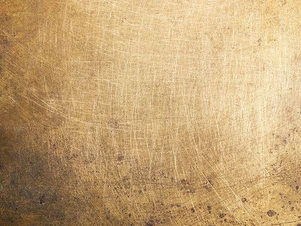 Characteristics of brass Walls - innovative oberflachengestaltung pixelahnliche elemente