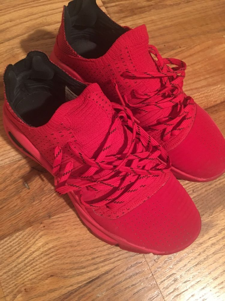 Under Armour Curry 4 Low Nothing But Nets Red Rouge  fashion  clothing   shoes  accessories  mensshoes  athleticshoes (ebay link) f9879c3ca