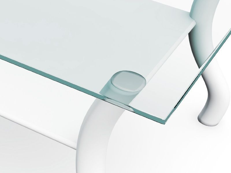 30 X 60 Glass Desk Top 80 00 Free Shipping Glass Top Table