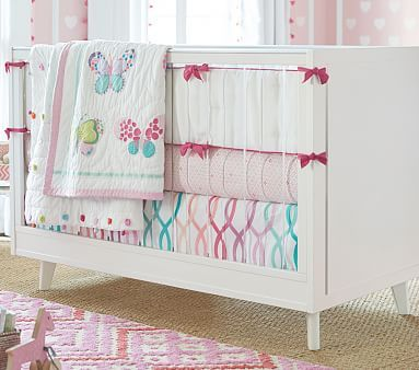 Lucy Erfly Per Nursery Bedding Set