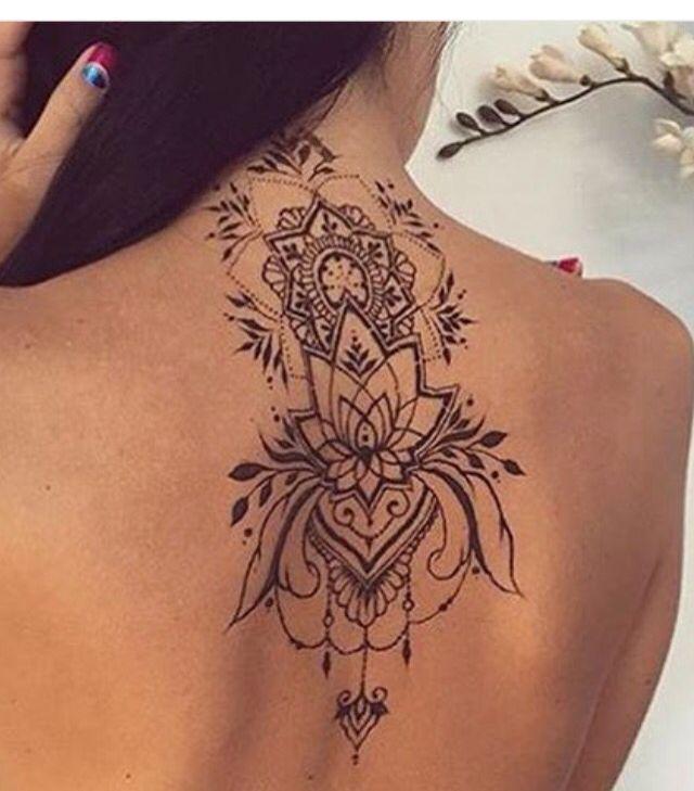 how to take care of henna jagua tattoo
