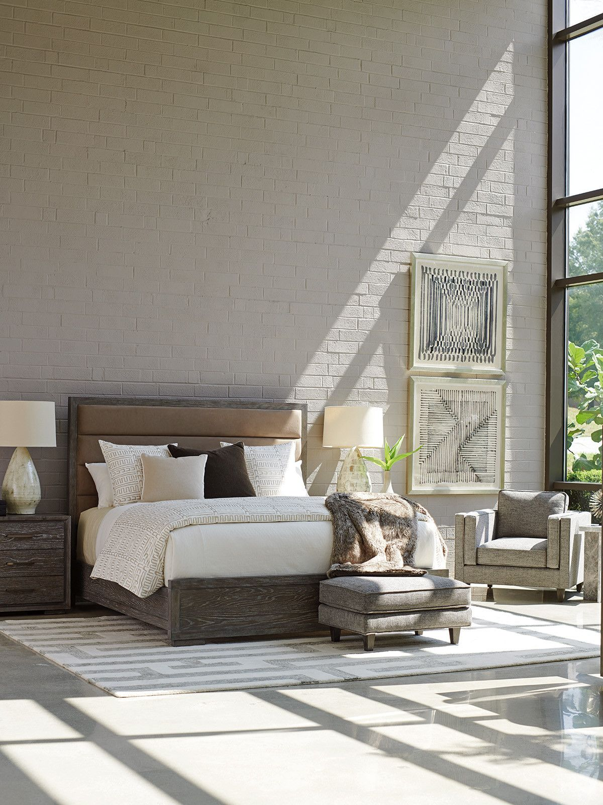 Shop the Santana Collection from Lexington Home Brands at