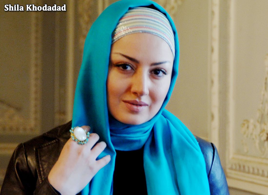 Shila Khodadad Read more at: http://192.168.10.24:8006 ...
