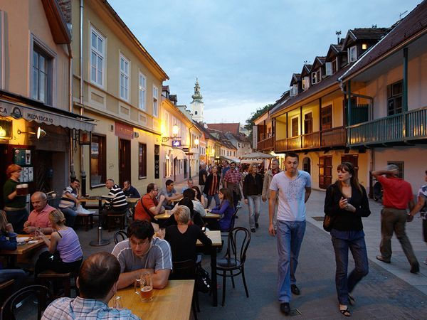 The Best Guide To Croatia Zagreb Croatia Croatia Travel Guide Zagreb
