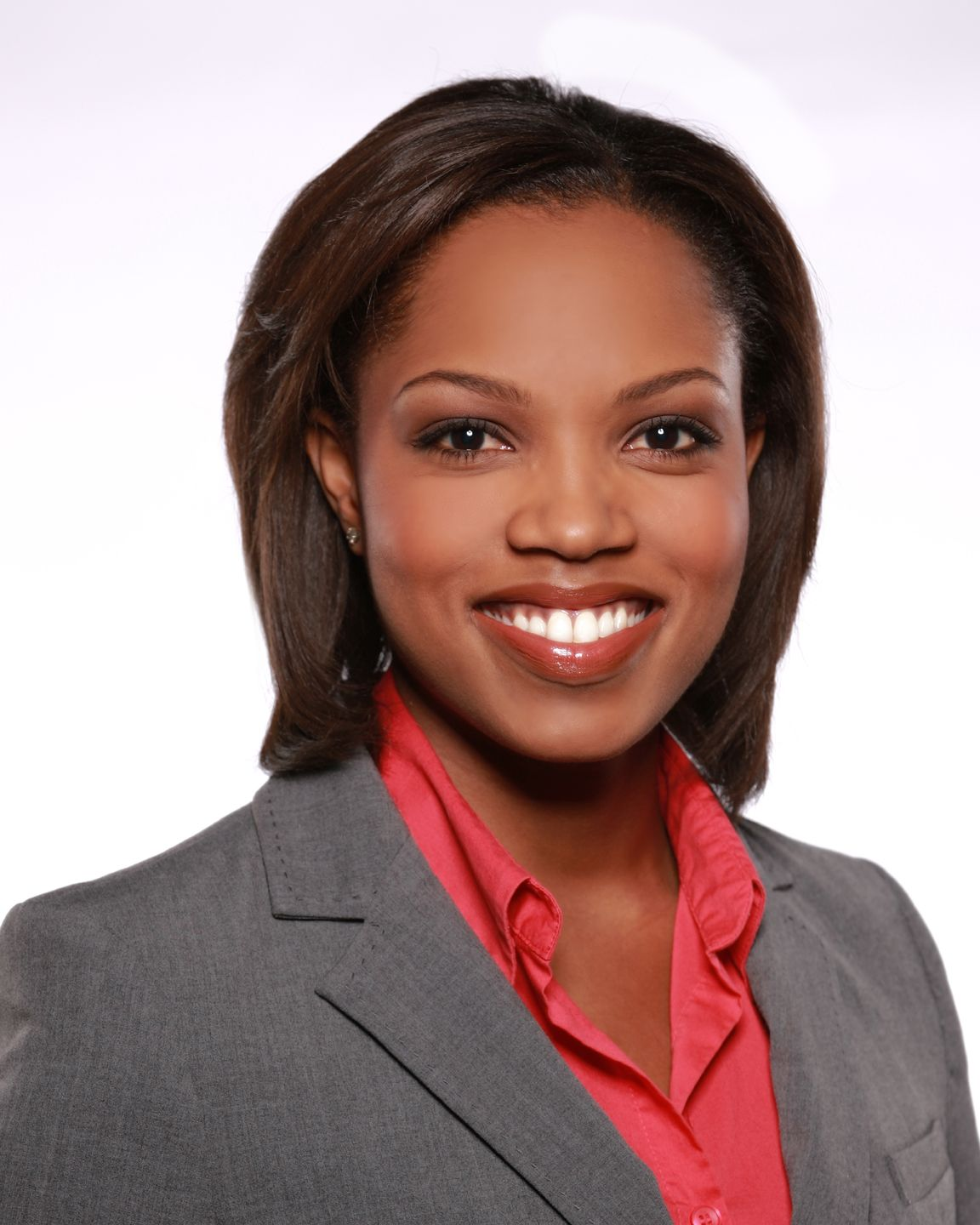 Wsb Tv Channel 2 Reporter Erica Byfield Tv Channel Channel 2 Personify