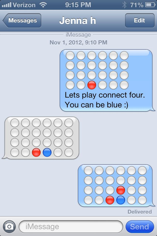 Fun Games To Play Over Text With Emojis Gamewithplay