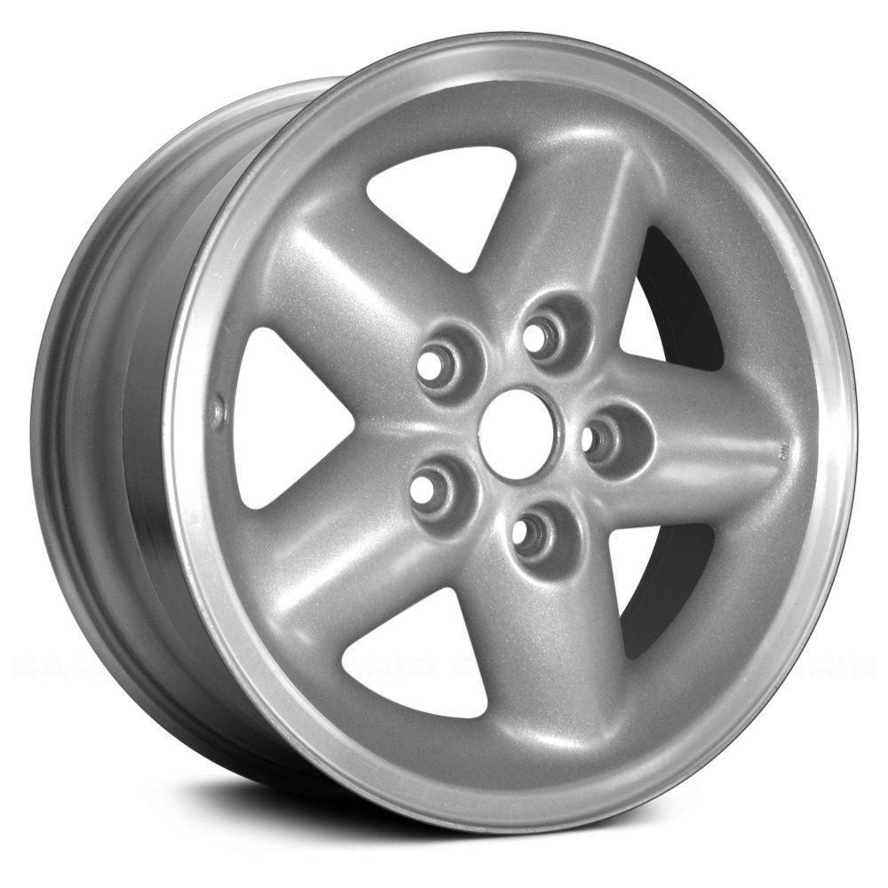 Replace® 15x7 5Spoke Alloy Factory Wheel