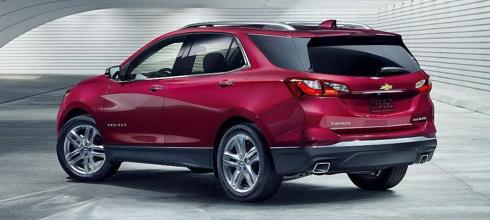 Redesigned 2018 Chevy Equinox To Feature Diesel Engine At 40mpg Chevrolet Equinox Chevy Equinox Chevrolet Captiva