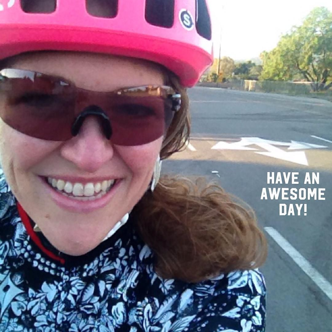 Whichever direction you're headed make today awesome!  #haveanawesomeday #choices #vrsly #tbt (warmer Aug days) #poc #rapha #smilesformiles #cyclelikeagirl #skratchlabs #commuterlife #iamspecialized #yourrideyourrules #gettherefirst #raphawomen #directionallychallenged #StravaCycling #outsideisfree by j.r.phillips