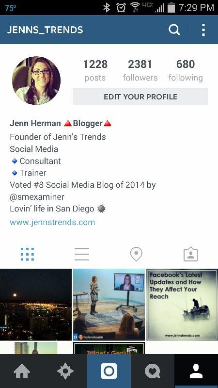 5 ways to improve your instagram marketing social media examiner 5 Ways To Improve Your Instagram Marketing Instagram Marketing Tips Instagram Marketing Instagram Tips