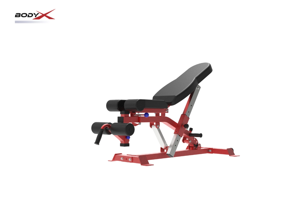 W0519a Adjustable Bench Fid Fitness Bench View Adjustable Gym Bench Bodyx Fitness Product Details From Nantong Bodyx Sporting Fitness Co Ltd On Alibaba Com In 2020 Nantong Sports Gym
