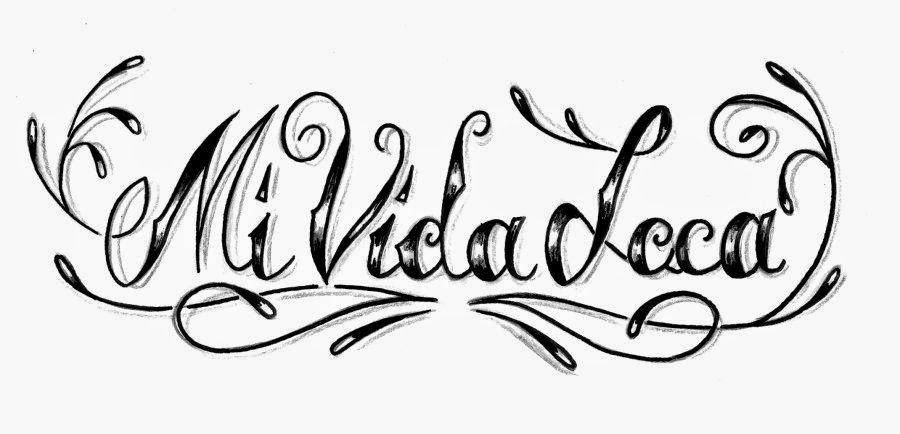 Mi Vida Loca Todopa Arriba Viejitos Tatuajes Y Tatoo