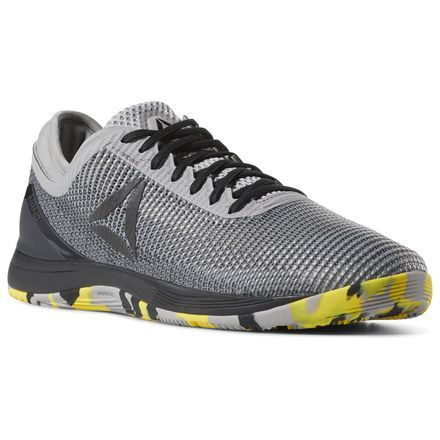 reebok crossfit nano 8 flexweave men's training shoes