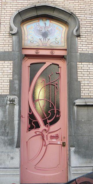 Psicodelica Puertas Geniales Puertas Viejas Puertas Ventanas