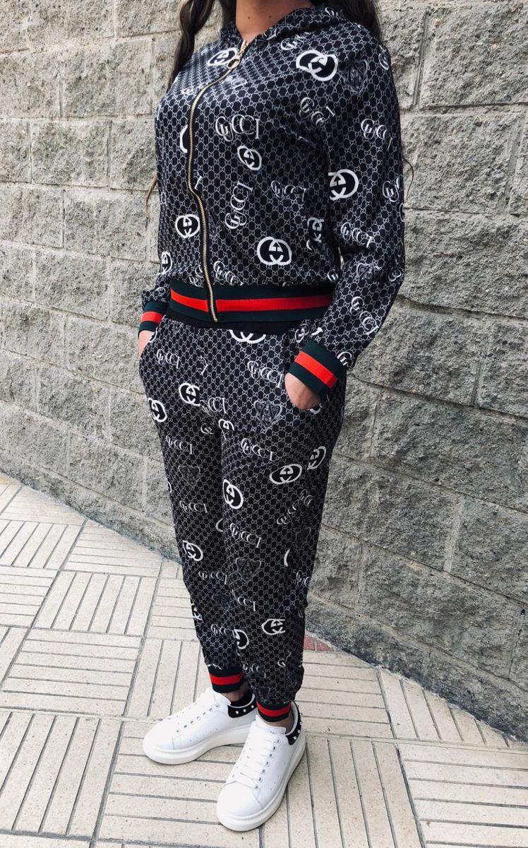 Conjunto Gucci Gucci Ropa Mujer Ropa Para Niñas Fashion Ropa