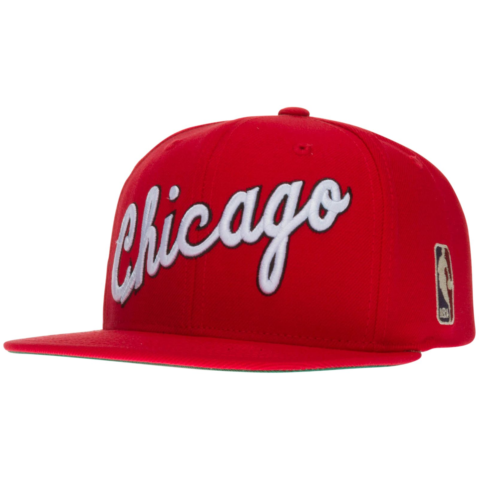 first rate 4cae7 91e40 Chicago Bulls Red