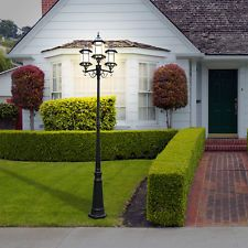 Instant Curb Appeal!