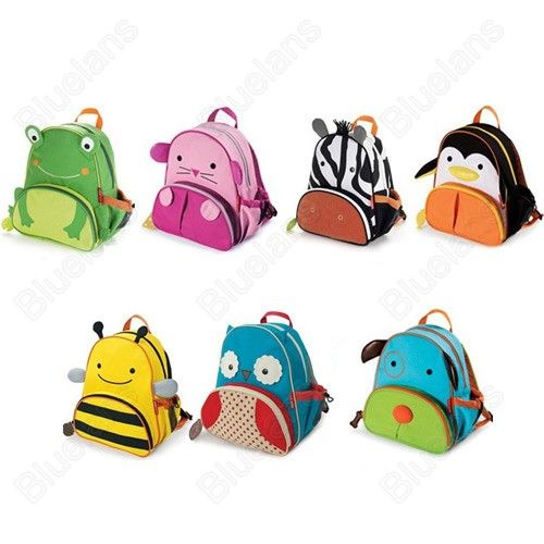 Discount China china wholesale Cartoon Cute Book Bag Lunch Box ...