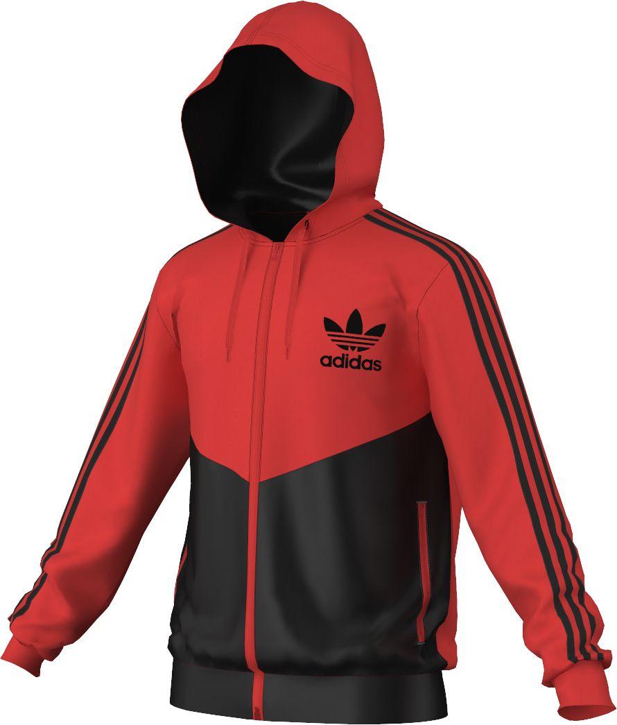 chaqueta #adidas #originals de #hombre para la #vuelta a la