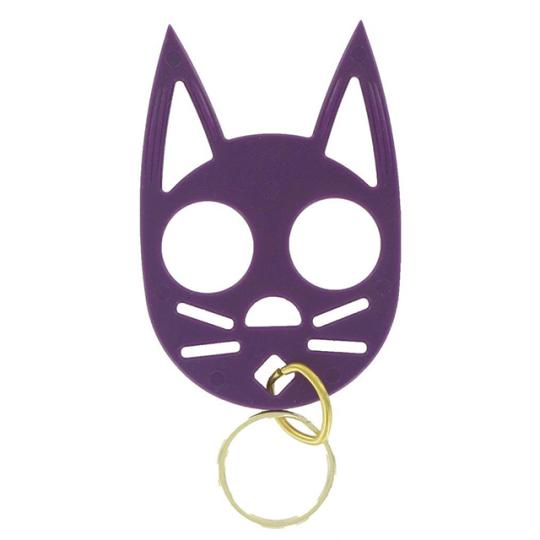 Default Title in 2020 Cat self defense keychain, Self
