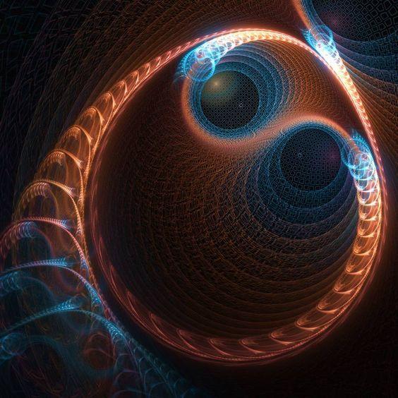 A fractal made with Jwildfire.   #jwildfire #fractal #fractalart #generative #algorithm #digital #digitalart #art #prints #printsforsale #printsavailable #gifts #merch #shopping #deviantart