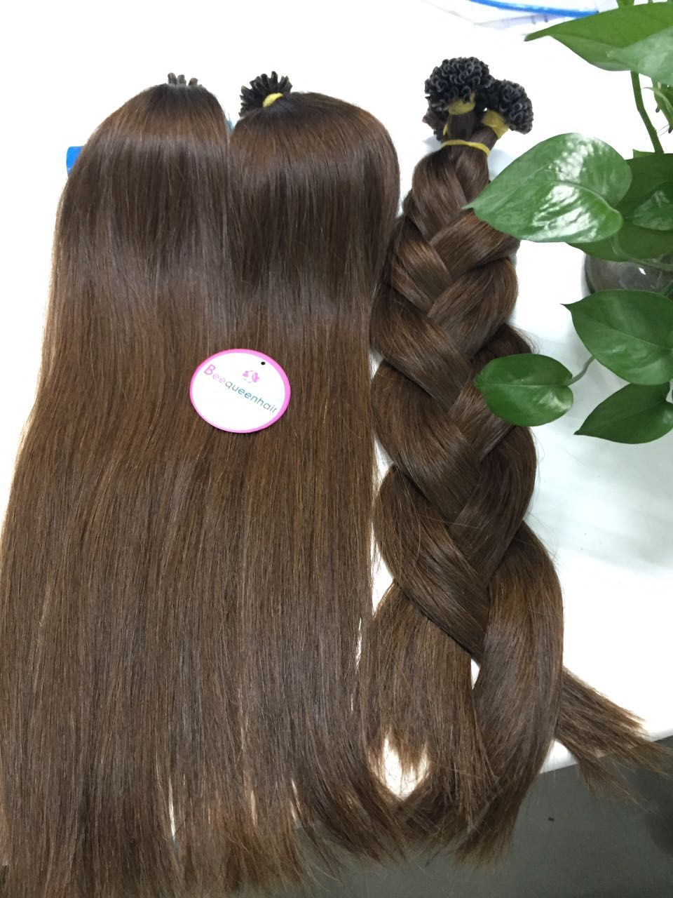 Feature Product Type U Tip Hair Extensions Hair Grade Remy