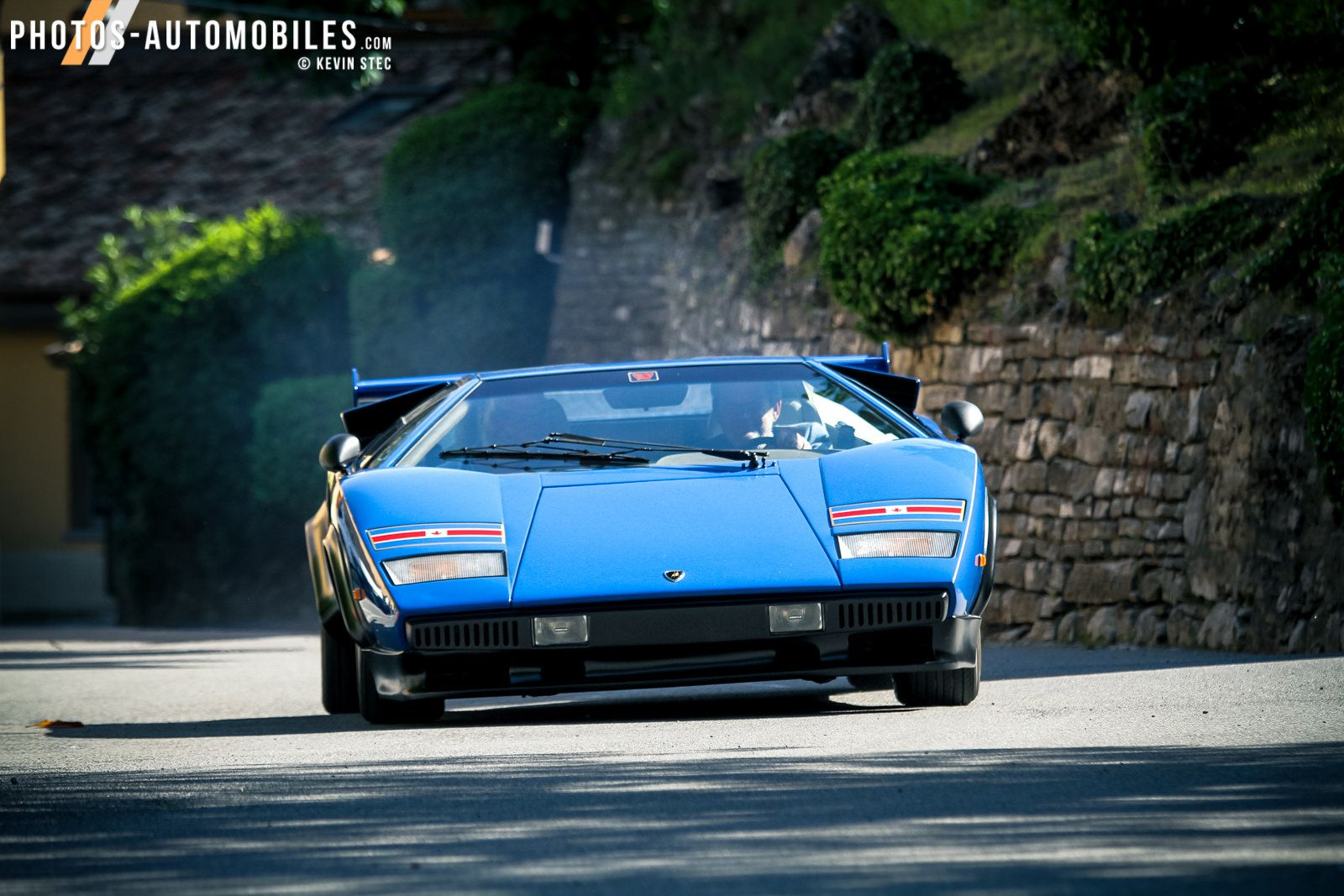 lamborghini lp400 countach walter wolf 1976. Black Bedroom Furniture Sets. Home Design Ideas