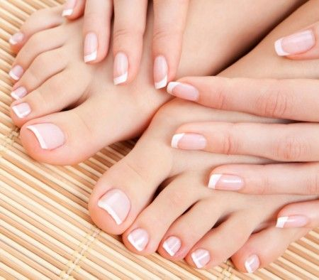 Take Care of Your Hands and Nails | Hairstyle + Nails | Pinterest ...