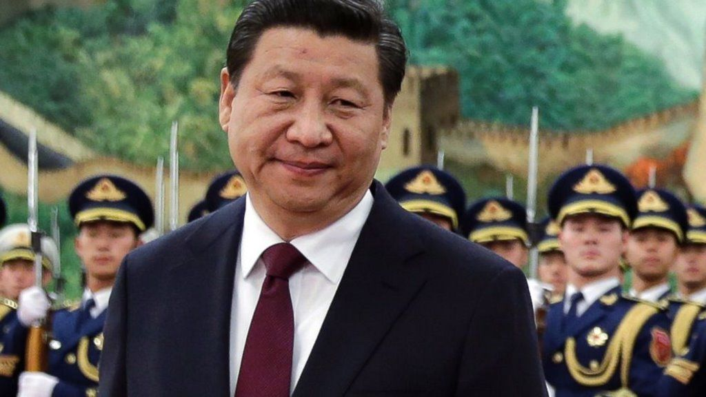 why beijing is courting trouble