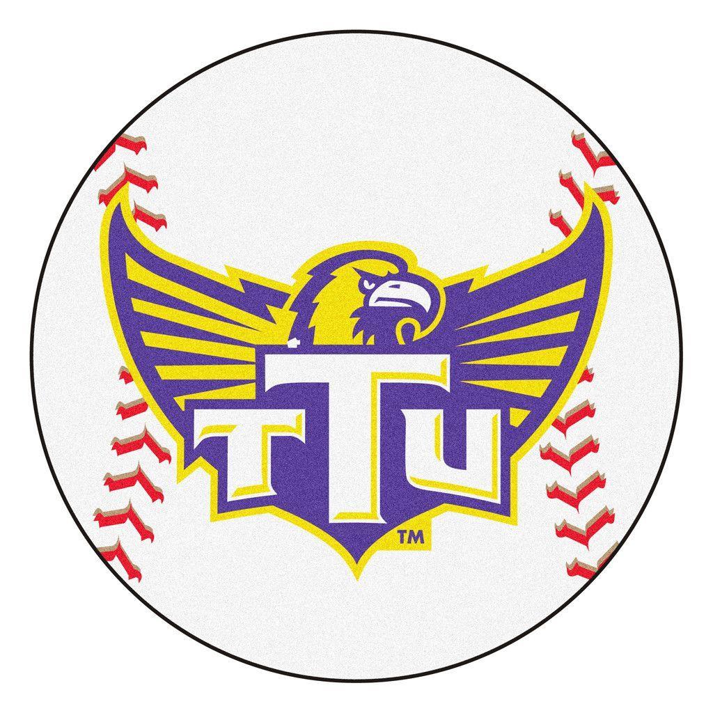 Tennessee Tech Golden Eagles Grand Slam Baseball Area Rug