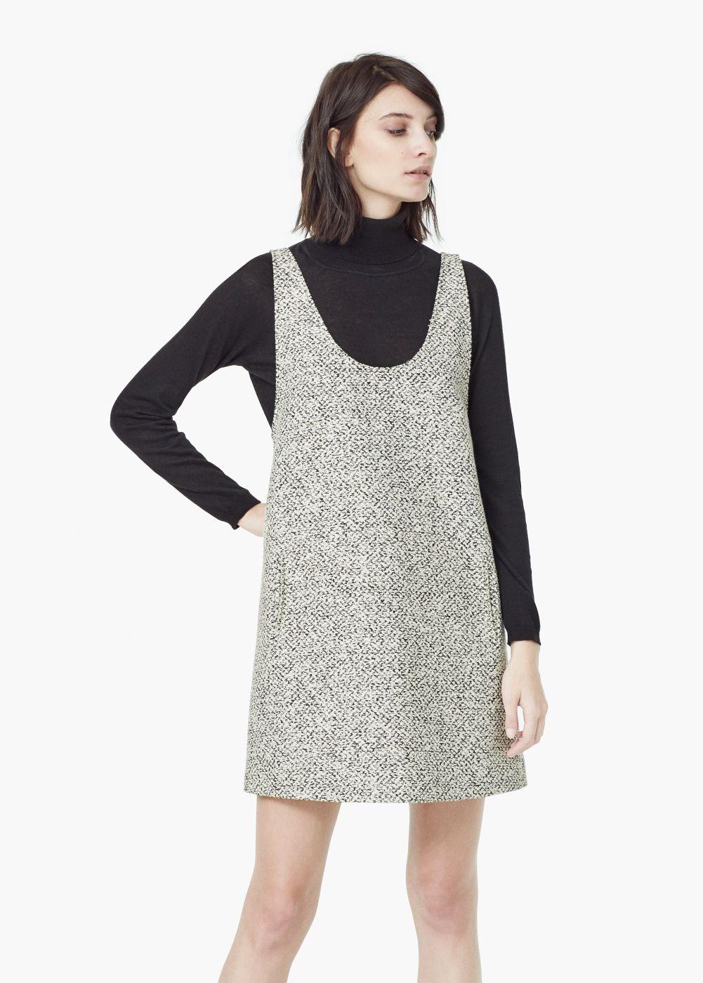Jacquard dress Women | fashion | Jacquard dress, Dresses