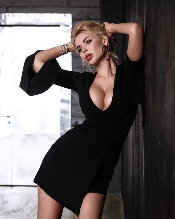 Anastasia Verbovaia