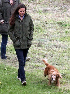 lowest price low cost new lower prices Kate Middleton and Barbour Ladies Linhope Jacket (love the ...