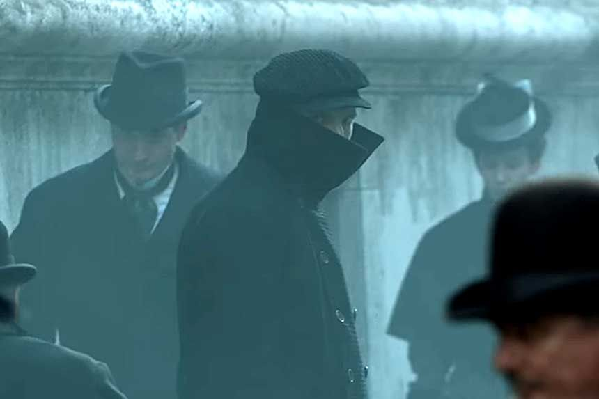 The Alienist (O Alienista) Netflix: Crítica da série