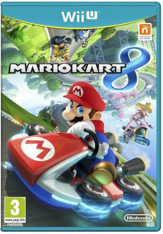 Dell Has Mario Kart 8 Pre Order Nintendo Wii U 25 Dell Egift