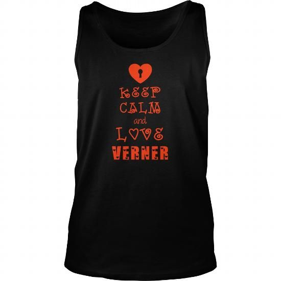 I Love  Happy Valentines Day  Keep Calm and Love Verner T shirts