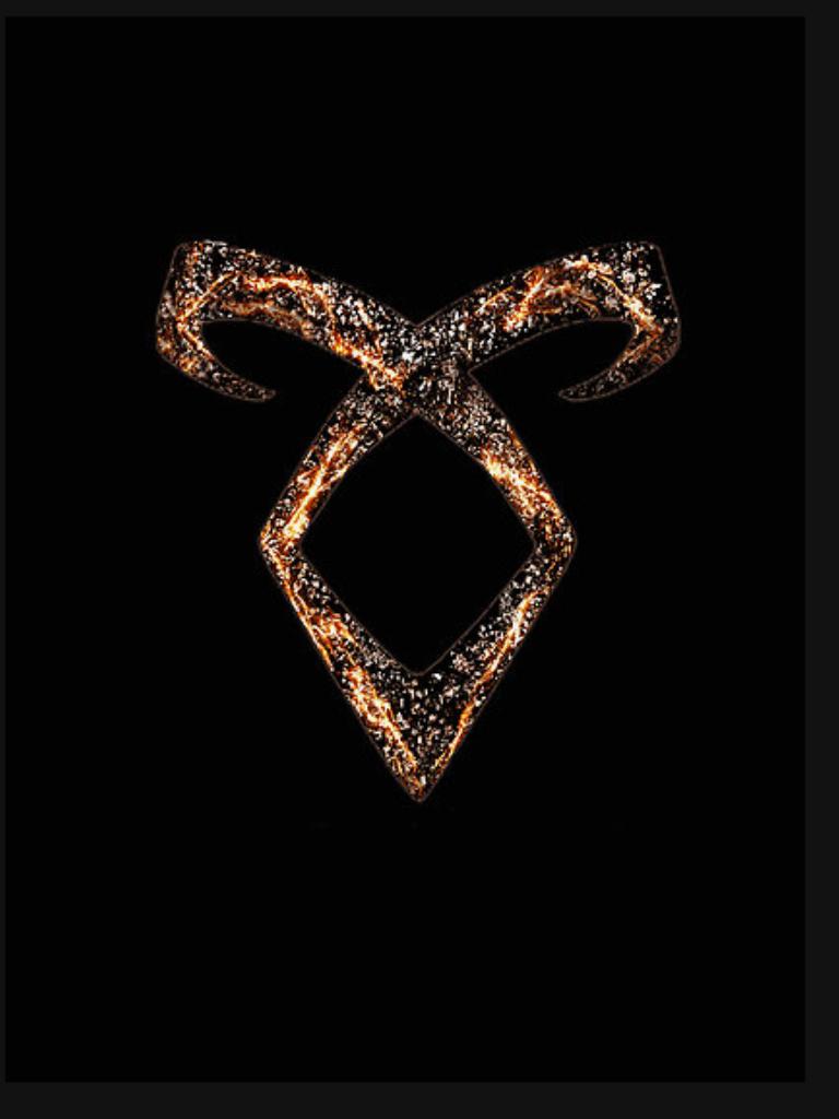 My favourite angelic rune drawing my favourite angelic rune drawing mortal instruments runesimmortal biocorpaavc