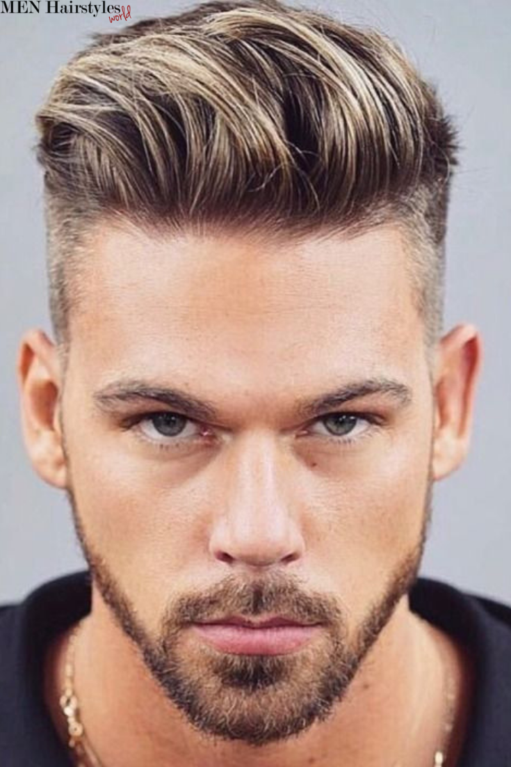 The Disconnected Undercut Hairstyle Has Been A Major Trend These Past Few Years Men All Over The In 2020 Mens Haircuts Short Haircuts For Men Undercut Hairstyles