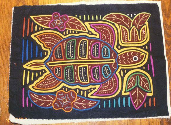 Famous Panama Art