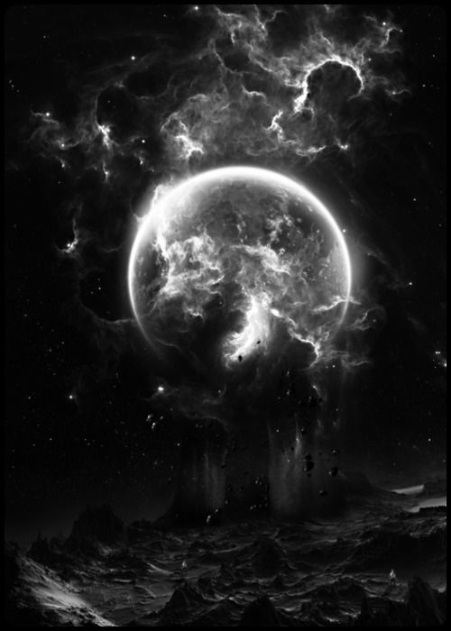 monochromatic universal explosion