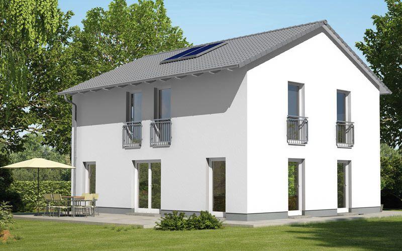 calvus heinz von heiden gmbh massivh user klassische einfamilienh user. Black Bedroom Furniture Sets. Home Design Ideas