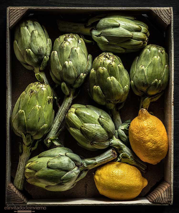 Alcachofas a la jud a receta aceites de oliva romano for Verdura tipica romana